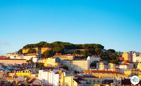 Lisboa das Sete Colinas