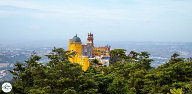 Os Mistérios de Sintra