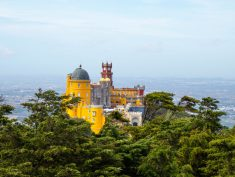 The Mysteries of Sintra