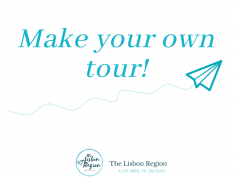 Create Your Tour!