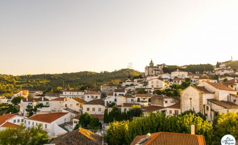 The Crib of Portugal